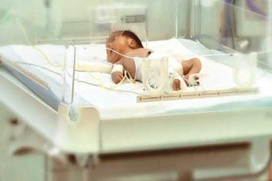 مرگ یک نوزاد به دلیل اصرار پزشک بر زایمان طبیعی مادر
