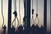 اعدام دستکم هفت زندانی در زندانهای اردبیل، تبریز و زاهدان