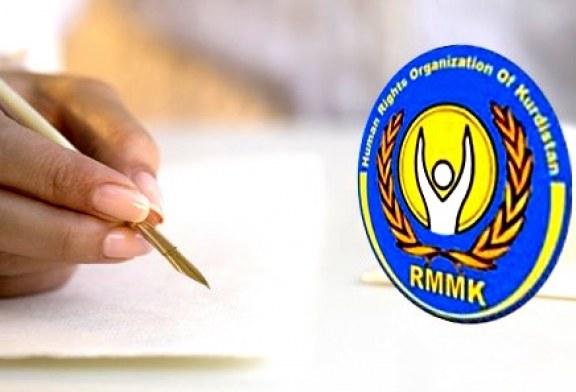 سازمان دفاع از حقوق بشر کردستان: محصوران و زندانیان سیاسی را آزاد کنید