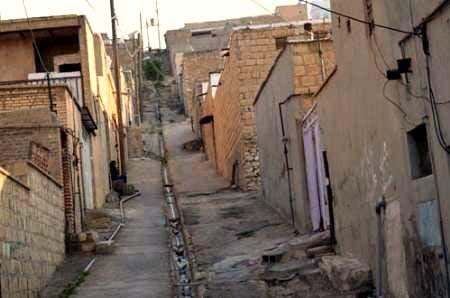 ۲۵ درصد از بافت مسکونی تهران فرسوده است