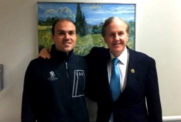 سعید عابدینی: در زندان شکنجهام کردند