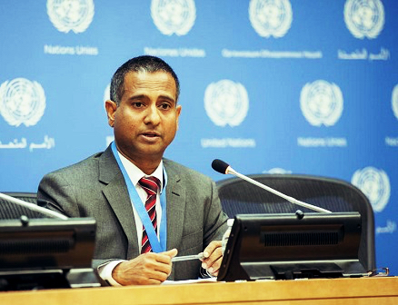 انتشار آخرین گزارش احمد شهید در مورد وضعیت حقوق بشر در ایران