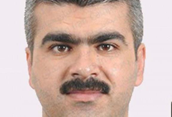 بیخبری از یک فعال مدنی کرد
