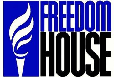 """""""خانه آزادی"""": محدویتهای آزادی سیاسی و بیان در ایران همچنان ادامه دارد"""