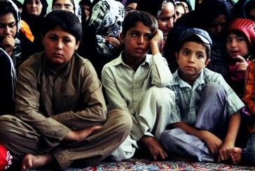 بیشترین آمار دانش آموزان ترک تحصیل و بازمانده از تحصیل در استان سیستان و بلوچستان
