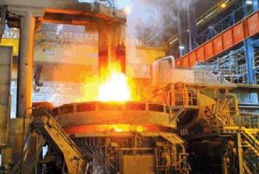 بیکاری ۳۰ کارگر فولاد خرم آباد