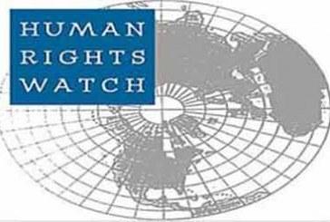 دیده بان حقوق بشر: برگزاری انتخابات عادلانه و آزاد در ایران دشوار است