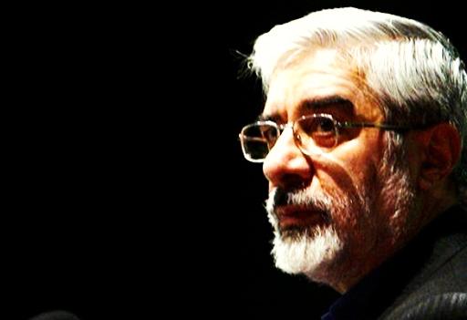 وضعیت نامساعد جسمانی میرحسین موسوی در حصر خانگی