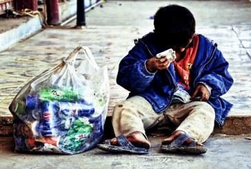 ۳۳ درصد جمعیت کشور دچار فقر مطلق هستند