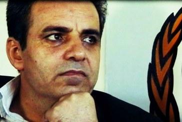 محمد صدیق کبودوند به بیمارستان منتقل شد