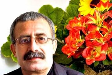 نامه ی محمود صالحی به وزارت اطلاعات استان کردستان