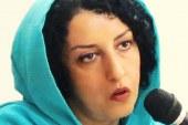 نامه ای از نرگس محمدی؛ عدول از مواضع یا انکار مادرانگی؟