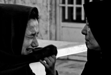 عکس: دخترکان ایرانی در انتظار اعدام
