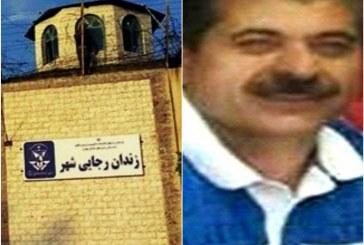 خالد فریدونی؛ ۱۵ سال زندان و محرومیت از حقوق اولیه