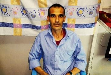 خروج احمد کمال، زندانی سوری از کما