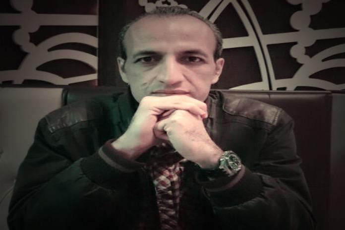 محمد ابراهیمی به بیمارستان منتقل شد