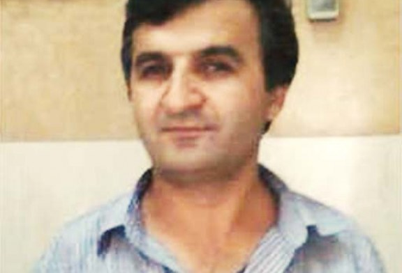 پنج سال حبس به اتهام ارتباط با نهادهای حقوق بشری