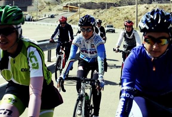فرمانده انتظامی استان اصفهان: «پلیس با دوچرخه سوارى زنان مخالف است»
