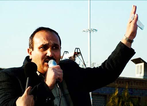 عباس لسانی؛ ممنوع الملاقات در زندان شیراز