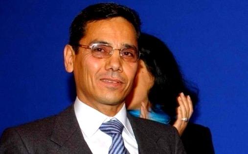 عبدالفتاح سلطانی از مرخصی و آزادی مشروط محروم است