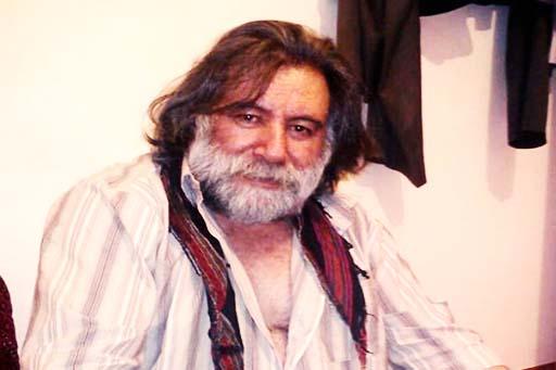 آزادی علیاکبر نیکبخت از زندان گلپایگان