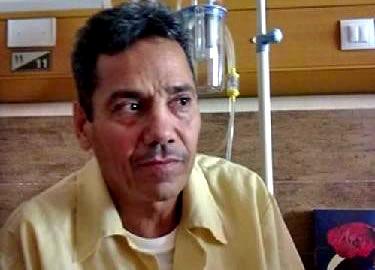 انتقال عبدالفتاح سلطانی به بهداری زندان اوین