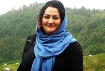 صدور قرار منع تعقیب برای پروندهی شکایت آتنا دائمی از سپاه/ تبرئه این فعال مدنی از اتهامات جدید