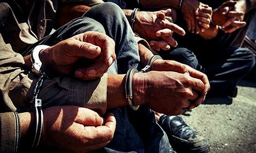 بازداشت دو کارگر آزادراه تهران - شمال به دنبال اعتراضات صنفی