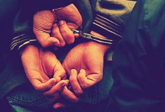 یوسف سهرابی، فعال کرد در سقز بازداشت شد
