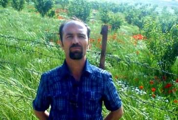 بهنام ابراهیمزاده، فعال کارگری، از زندان رجایی شهر کرج آزاد شد