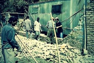 کارگران ساختمانی این روزها بیکارند/ تأمین اجتماعی آمار بیمهشدگان را نمیدهد