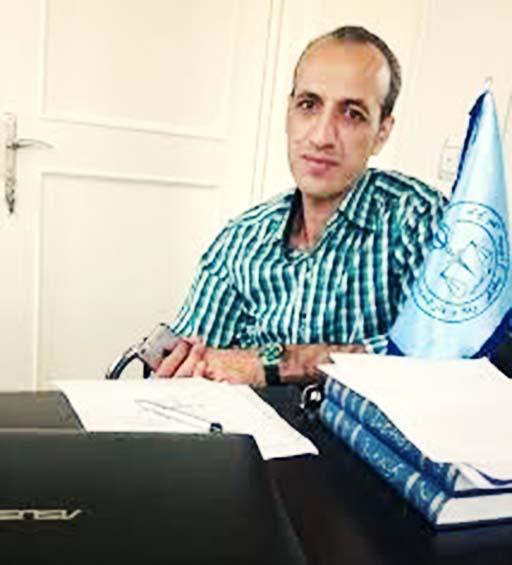 بازداشت و انتقال یک فعال مدنی به زندان اوین