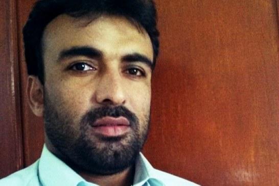 وزارت اطلاعات زاهدان از تحویل دادن خودرو زندانی سیاسی خود داری کرد