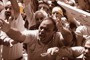 کارگران کارخانه سیمان سازی «آبیک» اعتصاب کردند