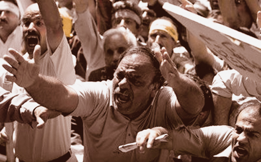 کارگران معترض البرز شرقی دامغان محور بینالمللی تهران ـ مشهد را مسدود کردند