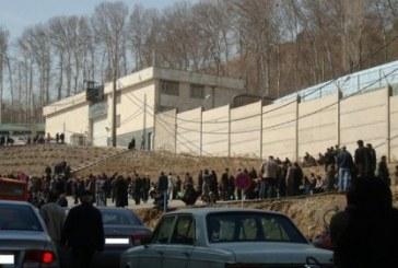 همسران زندانیان در معرض شدیدترین آسیبهای اجتماعی