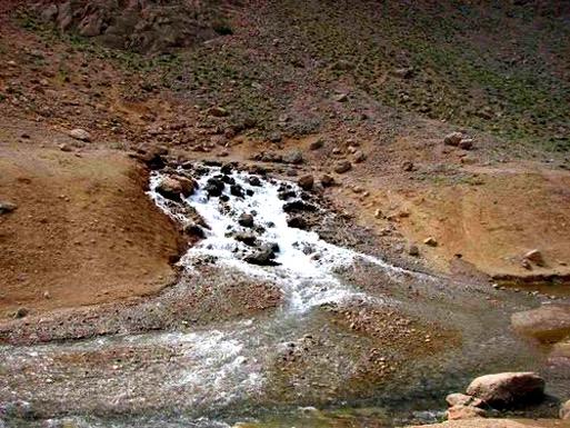 وضعیت منابع آب زیرزمینی هم بحرانی شد