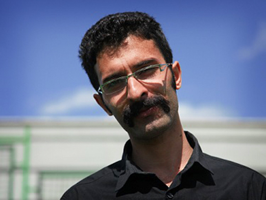 وضعیت بلاتکلیف سعید شیرزاد در زندان رجایی شهر