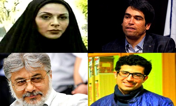 سرکوب رسانهها و روزنامه نگاران پیش درآمد انتخابات در ایران