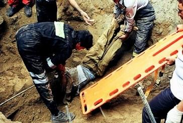حوادث کار و جان بیبهای کارگران