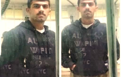 دستکم یک زندانی در عادلآباد اعدام شد