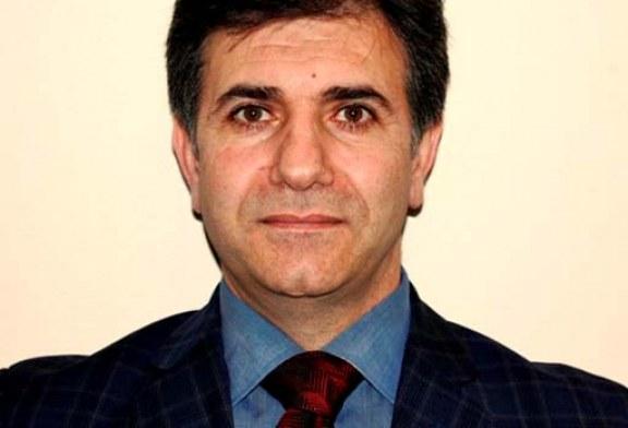 درباره محکومان جرائم جاسوسی در ایران؛ حسین رئیسی