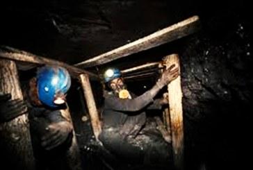 کارگران زغال سنگ طزره سه ماه معوقات مزدی دارند