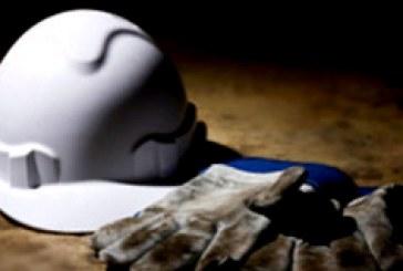 مرگ یک کارگر حفاری شمال روی سکوی نفتی