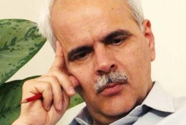 انتقال سعید مدنی به بند هفت زندان اوین/ این استاد دانشگاه در زندان کفخواب شده است