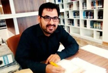 با پایان مرخصی چهار روزه؛ میثم محمدی به زندان اوین بازگشت