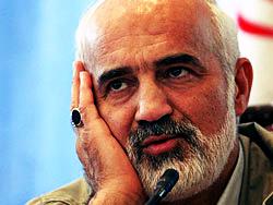 احمد توکلی به شش ماه حبس تعزیری محکوم شد