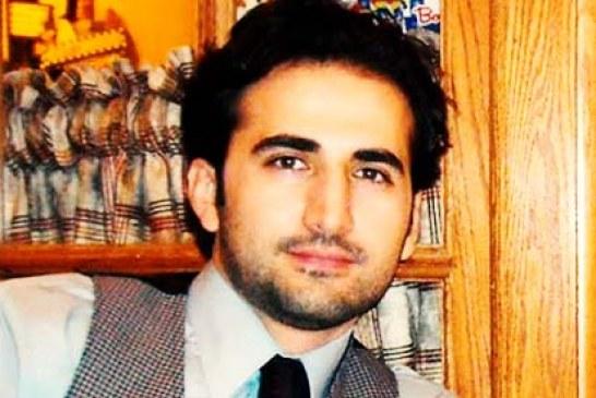 امیر حکمتی زندانی ایرانی- آمریکایی برای درمان به خارج از اوین منتقل شد