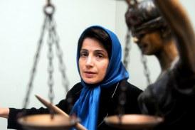 نسرین ستوده؛ صدور حکم غیابی پنج سال حبس و بازداشت جهت اجرای حکم