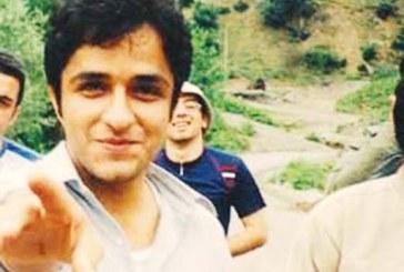 هشتیمن سال زندان ضیا نبوی؛ فعال دانشجویی که برای جرم مرتکب نشده زندانی است